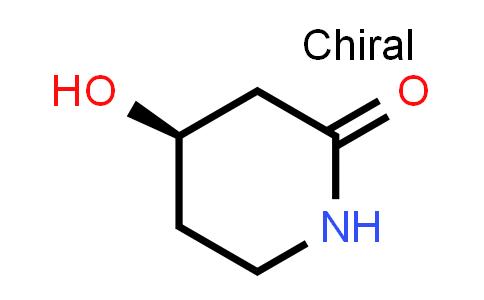 1051316-41-6 | (R)-4-Hydroxypiperidin-2-one