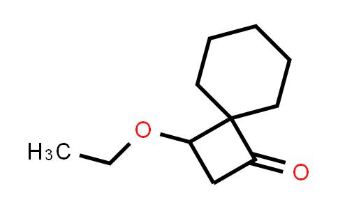 1051379-48-6 | 3-Ethoxyspiro[3.5]nonan-1-one