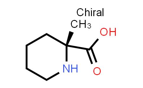 105141-61-5 | (R)-2-methylpiperidine-2-carboxylic acid