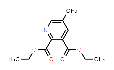 105151-48-2   Diethyl 5-methyl-2,3-pyridinedicarboxylate
