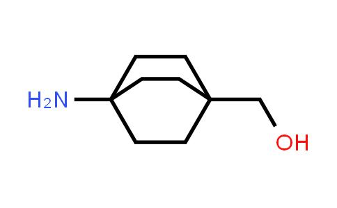 105176-66-7 | {4-Aminobicyclo[2.2.2]octan-1-yl}methanol