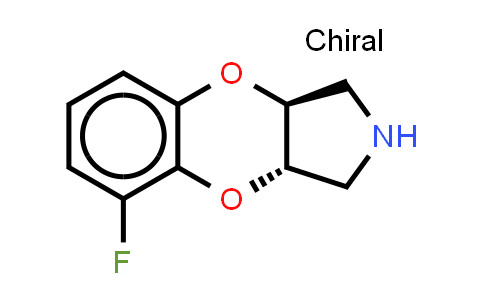 105182-45-4 | Fluparoxan