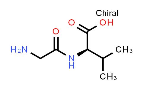 10521-49-0   Glycyl-D-valine