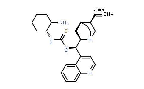 1052184-40-3 | N-[(1R,2R)-2-Aminocyclohexyl]-N'-(9R)-cinchonan-9-ylthiourea