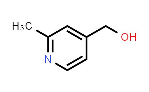 105250-16-6 | (2-Methylpyridin-4-yl)methanol