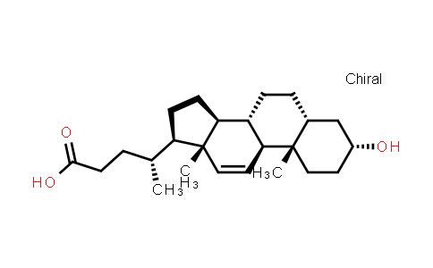 1053-37-8 | Lithocholenic acid