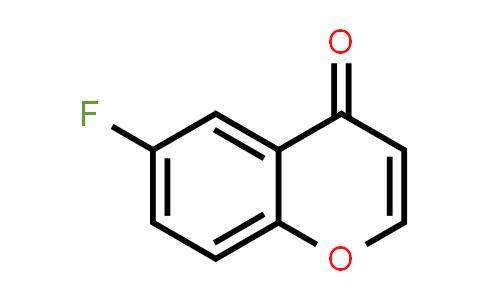 105300-38-7 | 6-Fluoro-4H-chromen-4-one