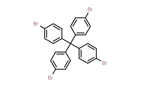 105309-59-9 | Tetrakis(4-bromophenyl)methane