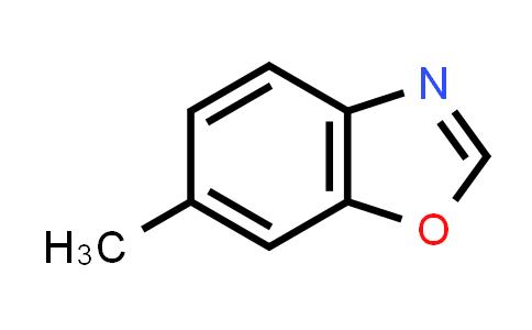10531-80-3 | 6-Methylbenzo[d]oxazole