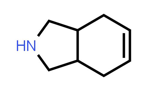 10533-30-9 | 2,3,3a,4,7,7a-Hexahydro-1H-isoindole