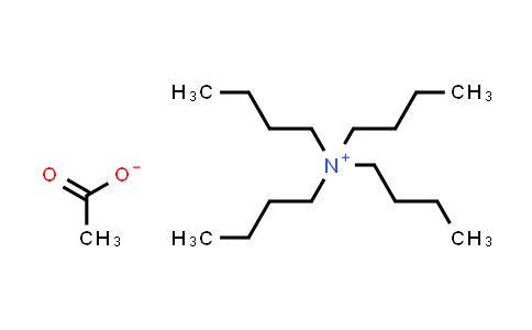 10534-59-5   Tetrabutylammonium acetate
