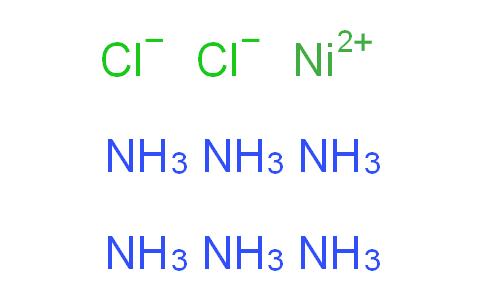 10534-88-0   Hexaamminenickel(II)chloride