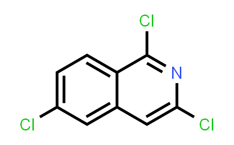 1053658-49-3   1,3,6-Trichloroisoquinoline