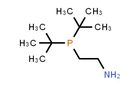 1053658-84-6   2-(Di-t-butylphosphino)ethylamine