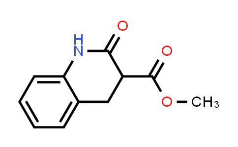 105404-33-9 | methyl 2-oxo-1,2,3,4-tetrahydroquinoline-3-carboxylate