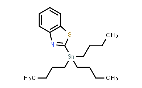 105445-58-7 | 2-(Tributylstannyl)benzo[d]thiazole