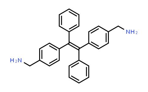 1054451-32-9 | (E)-((1,2-Diphenylethene-1,2-diyl)bis(4,1-phenylene))dimethanamine
