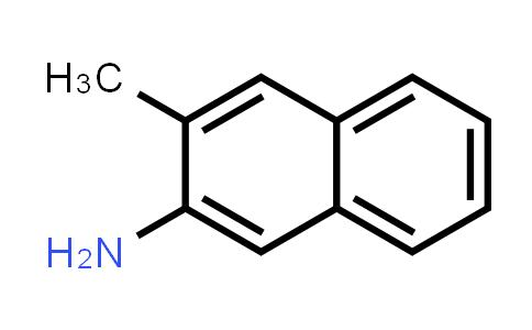 10546-24-4   3-Methylnaphthalen-2-amine