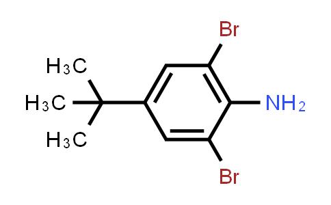 10546-67-5 | 2,6-Dibromo-4-(tert-butyl)aniline