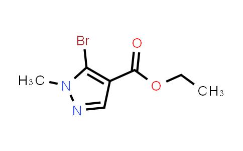 105486-72-4   Ethyl 5-bromo-1-methyl-1H-pyrazole-4-carboxylate