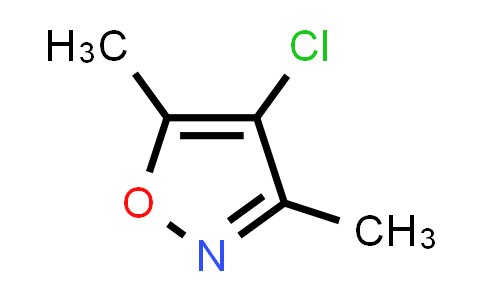 10557-86-5   4-Chloro-3,5-dimethylisoxazole