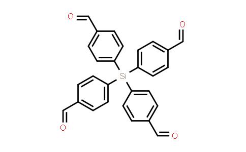 1055999-34-2 | 4,4',4'',4'''-Silanetetrayltetrabenzaldehyde