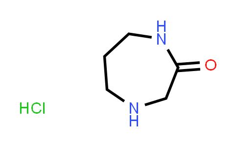 1056010-05-9   [1,4]Diazepan-2-one hydrochloride