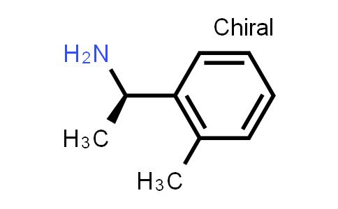 105615-45-0 | Benzenemethanamine, α,2-dimethyl-, (αR)-