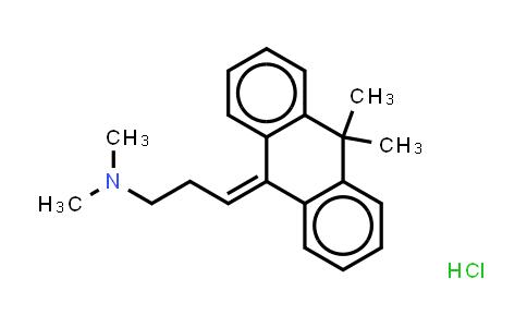 10563-70-9 | Melitracen hydrochloride