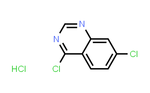 1056971-05-1   4,7-Dichloroquinazoline hydrochloride