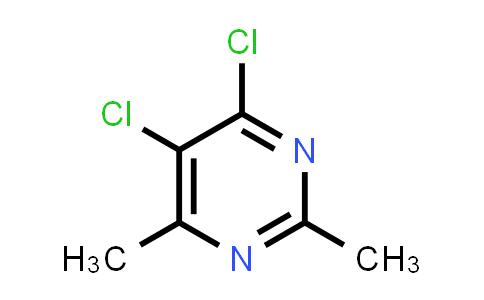 105742-66-3 | 4,5-Dichloro-2,6-dimethylpyrimidine