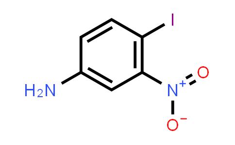 105752-04-3 | 4-Iodo-3-nitroaniline