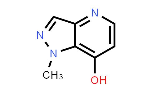 1057670-31-1   1-Methyl-1H-pyrazolo[4,3-b]pyridin-7-ol