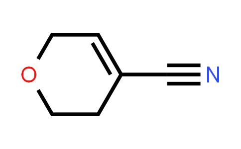 105772-13-2 | 3,6-Dihydro-2h-pyran-4-carbonitrile