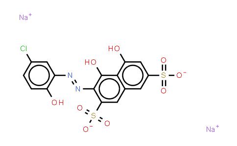 1058-92-0 | 2Na 3-(5-chloro-2-OHphenylazo)-4,5-diOHnaphthalene-2,7-disulphonate