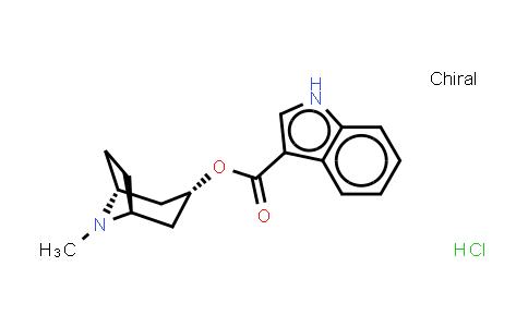 105826-92-4 | Tropisetron (Hydrochloride)