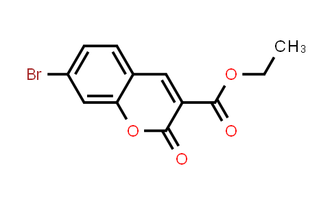 105837-04-5 | Ethyl 7-bromo-2-oxo-2H-chromene-3-carboxylate