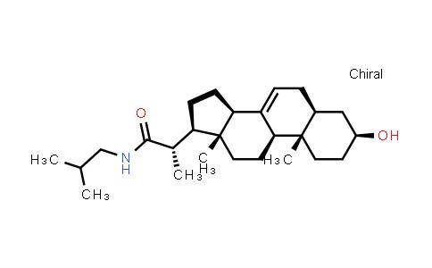 1058719-76-8 | Lathosterolamide MGI-39