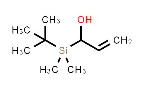 105875-75-0 | 1-[(1,1-Dimethylethyl)dimethylsilyl]-2-propen-1-ol