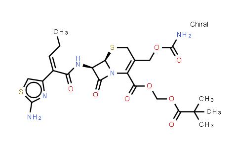 105889-45-0 | Cefcapene pivoxil