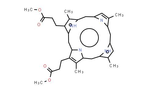 10589-94-3   Deuteroporphyrin dimethyl ester