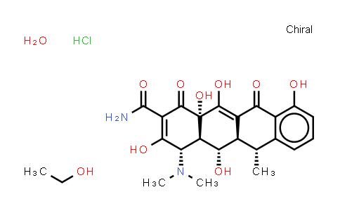 10592-13-9 | Doxycycline (hydrochloride)
