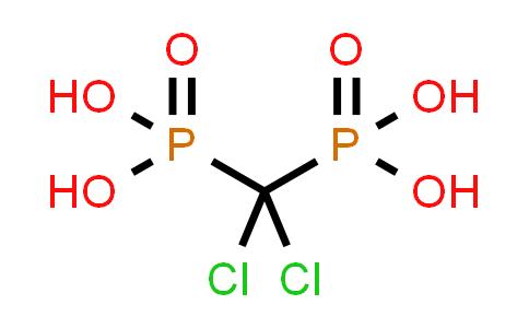 10596-23-3   Clodronic acid