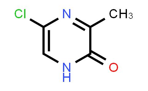 105985-18-0 | 5-Chloro-3-methylpyrazin-2(1H)-one