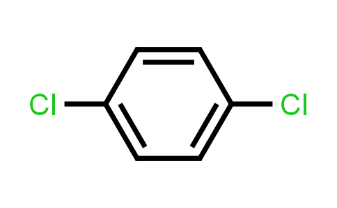 106-46-7   1,4-Dichlorobenzene
