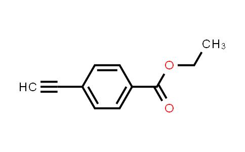 10602-03-6 | Ethyl 4-ethynylbenzoate