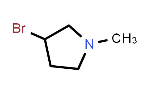 10603-45-9 | 3-Bromo-1-methylpyrrolidine
