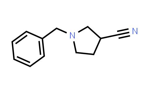 10603-52-8   1-Benzylpyrrolidine-3-carbonitrile