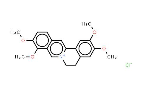 10605-02-4 | Palmatine (chloride)