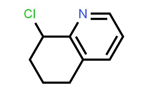 106057-23-2   8-Chloro-5,6,7,8-tetrahydroquinoline